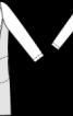 Сукня з ефектом багатошаровості - фото 3
