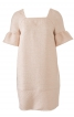 Лаконічна міні-сукня в стилі ретро - фото 2