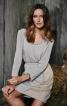 Сукня з ефектом багатошаровості - фото 1