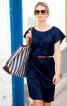 Сукня прямого крою - фото 1