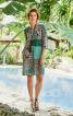 Сукня з розрізами по боках - фото 1