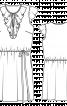 Сукня прямого крою з воланами - фото 3