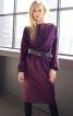 Сукня з куліскою на талії - фото 1