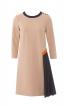 Сукня із плісированою деталлю - фото 2