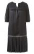 Сукня з рукавами 3/4 - фото 2