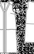 Сукня просторого крою з подвійним передом - фото 3