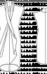 Сукня по фігурі з коміром-шарфом - фото 3