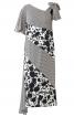 Сукня приталеного крою з клином годе - фото 2