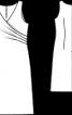 Сукня-футляр з ефектом запаху - фото 3