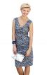 Сукня-футляр з колекції Burda 1965 року - фото 1