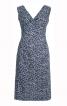 Сукня-футляр з колекції Burda 1965 року - фото 2