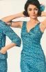 Сукня-футляр з колекції Burda 1965 року - фото 4