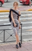 Сукня-футляр відрізна по талії - фото 1
