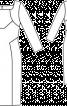 Сукня футляр відрізна по талії - фото 3