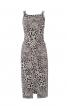 Сукня-футляр відрізна по талії - фото 2