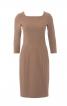 Сукня футляр відрізна по талії - фото 2