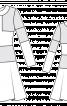 Сукня зі спідницею на кокетці - фото 3