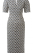 Сукня приталеного силуету - фото 2