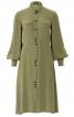 Сукня відрізна зі спідницею А-силуету - фото 2