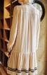 Сукня сорочкового крою з пишною спідницею - фото 5