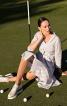 Сукня-сорочка з асиметричною спідницею - фото 1