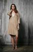 Простора сукня сорочкового крою - фото 1