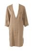 Простора сукня сорочкового крою - фото 2