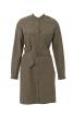 Сукня-сорочка в стилі сафарі - фото 2