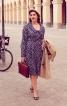 Сукня сорочкового крою - фото 1