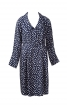 Сукня сорочкового крою у стилі ретро - фото 2
