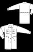Сукня-сорочка з вельвету - фото 3