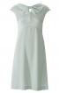 Сукня з драпіровкою біля горловини - фото 2