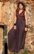 Сукня з вузьким ліфом і пишною спідницею - фото 1