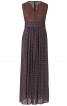 Сукня з вузьким ліфом і пишною спідницею - фото 2