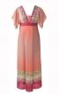 Сукня довга силуету ампір - фото 2