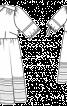 Сукня із завищеною талією і пишною спідницею - фото 3