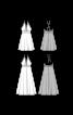 Сукня-сарафан трикотажна - фото 3