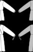 Сукня із завищеною лінією талії - фото 3