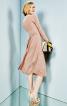 Сукня силуету ампір з розкльошеною спідницею - фото 4