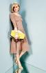 Сукня силуету ампір з розкльошеною спідницею - фото 1