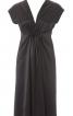 Сукня з приспущеними плечима - фото 2