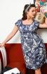 Сукня із завищеною талією - фото 1