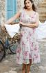 Сукня силуету ампір з чохлом - фото 1