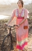 Сукня максі з глибоким вирізом - фото 1