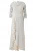 Сукня з воланами для нареченої - фото 2