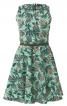 Сукня відрізна зі спідницею-сонце - фото 2