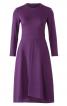 Сукня відрізна з широкою спідницею - фото 2