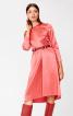 Сукня відрізна з асиметричною спідницею - фото 1