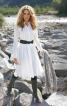 Сукня відрізна з широкою спідницею - фото 1