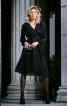 Сукня відрізна із пишною спідницею - фото 1